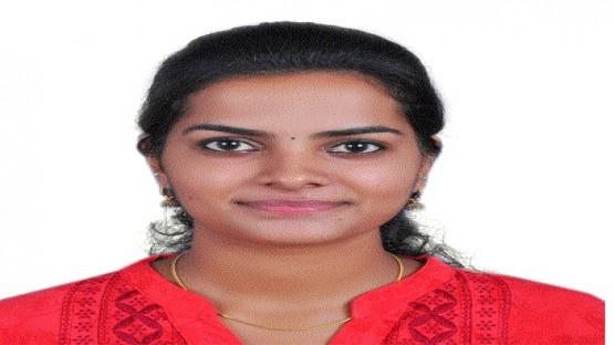 ഇന്ത്യൻ സ്കൂൾ പൂർവ വിദ്യാർത്ഥിക്ക് ബയോടെക്നോളജി  റാങ്ക്