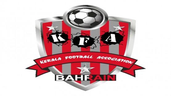 25 ക്ലബ്ബുകൾ യോജിച്ചു കൊണ്ട്  കേരള ഫുട്ബാൾ അസോസിയേഷൻ, ബഹ്റൈൻ(KFA, Bahrain) എന്ന സംഘടന രൂപീകരിച്ചു.