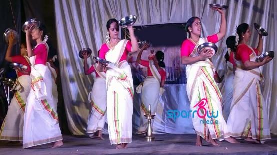 മെഗാ കിണ്ണം കളി