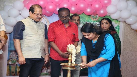 വോയിസ് ഓഫ് പാലക്കാട് Juffair അൽ സഫീർ ടവറിൽറിൽ  വച്ച് ആഗസ്റ്റ്  12 നു സൗഹൃദ സംഗമവും ഈദ് ആഘോഷവും  സംഘടിപ്പിച്ചു