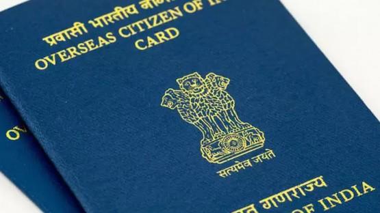 ഒ.സി.ഐ കാർഡ് പുതുക്കാനുള്ള കാലാവധി 2020 ജൂൺ 30 വരെ നീട്ടിയതായി മസ്കത്ത് ഇന്ത്യൻ എംബസി അറിയിച്ചു