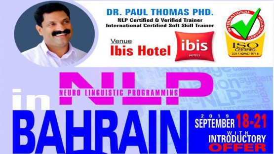 Train Your Body, Brain And Mind with NLP